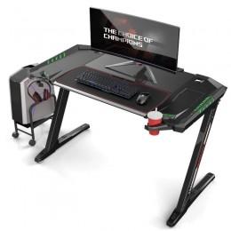 Gaming Γραφείο - Eureka Ergonomic® ERK-EDK-Z2BK