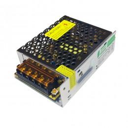 LED Ρυθμιζόμενο Τροφοδοτικό DC Switching 60W 12V 5 Ampere IP20 GloboStar 05830