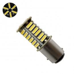 Λαμπτήρας LED 1157 36 SMD 7020 Ψυχρό Λευκό GloboStar 77379