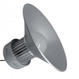 Καμπάνα Αλουμινίου High Bay 200W 230V 19200lm 120° Ψυχρό Λευκό 6000k GloboStar 45116