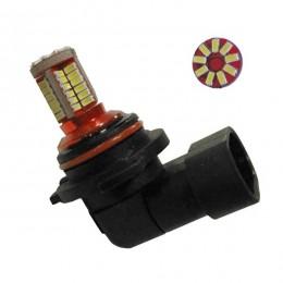 Λαμπτήρας LED HB4 9006 Can Bus με 57 SMD 4014 6000k GloboStar 47834