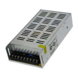 LED Τροφοδοτικό DC 200W 5V 40 Ampere IP20 GloboStar 77468
