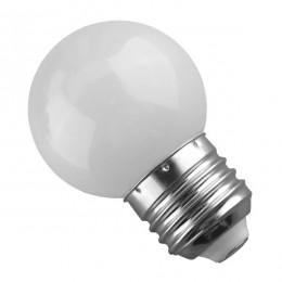Λάμπα LED E27 G45 Mini Γλόμπος 2W 230V 190lm 260° Φυσικό Λευκό 4500k GloboStar 64002