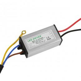 Μετασχηματιστής Προβολέα LED 10W IN 230V OUT 8-12V 0.95PF GloboStar 47853