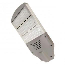 Φωτιστικό Δρόμου CREE LED 120W 230V 13200lm 100° Αδιάβροχο IP66 Ψυχρό Λευκό 6000k GloboStar 50022