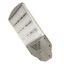 Φωτιστικό Δρόμου CREE LED 160W 230V 17600lm 100° Αδιάβροχο IP66 Ψυχρό Λευκό 6000k GloboStar 50023
