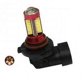 Λαμπτήρας LED HB3 9005 Can Bus με 78 SMD 4014 10-30v 6000k GloboStar 40188