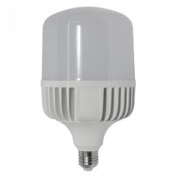 Λάμπα LED E27 High Bay 50W 230V 4800lm 260° Αδιάβροχη IP54 Θερμό Λευκό 3000k GloboStar 78004