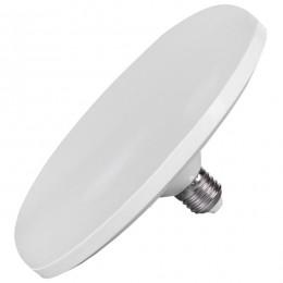 Λάμπα LED E27 UFO F220 54W 230V 5400lm 180° Ψυχρό Λευκό 6000k GloboStar 78026