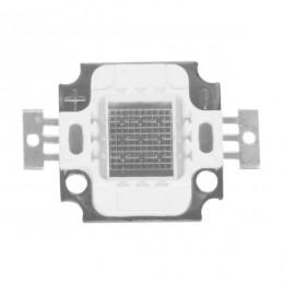 Υψηλής Ισχύος COB LED BRIDGELUX 10W 9-11V 600lm Πράσινο GloboStar 46306