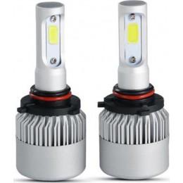 ROLINGER LED ΦΩΤΑ ΑΥΤΟΚΙΝΗΤΟΥ T6 30W 3000K 9006 2Τεμ.