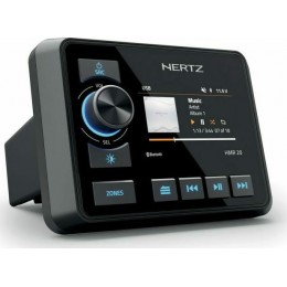 Hertz HMR 20