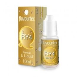 Flavourtec RY4 10ml 06mg