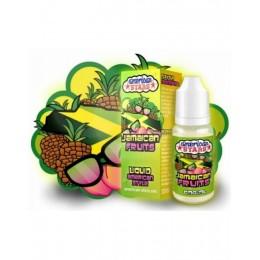 American Stars Jamaican Fruits 10ml 12mg