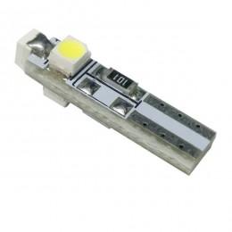 Λαμπτήρας LED Τ5 με 3 SMD 1210 Ψυχρό Λευκό 6000k GloboStar 81029