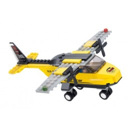 SLUBAN Τουβλάκια Aviation, Trainer Aircraft M38-B0360, 110τμχ