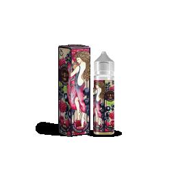 Curieux Flavour Shot Framboise Cassis 20ml/60ml