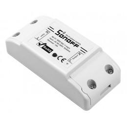 SONOFF Smart Διακόπτης BASICR2, Wifi, 10A, λευκός