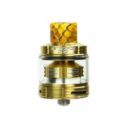 Joyetech Riftcore Duo RTA Atomizer Gold