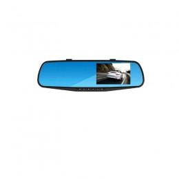 Κάμερα Καθρέπτης Αυτοκινήτου με Οθόνη LCD 4.3'' SPM SJ54