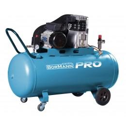 BORMANN Pro BAT5070 Αεροσυμπιεστής με Ιμάντα 150lt 3Hp