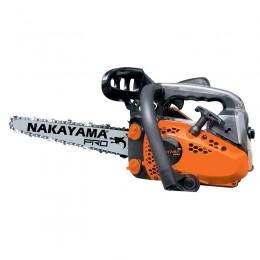 NAKAYAMA Pro PC3530 Κλαδευτικό Αλυσοπρίονο 25.4cc 1.35hp