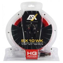 Esx SX 10 WK