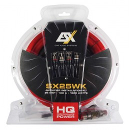Esx SX 25 WK