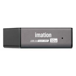 IMATION USB Flash Drive HJ3 RT03030032SV, 32GB, USB 3.0, ασημί