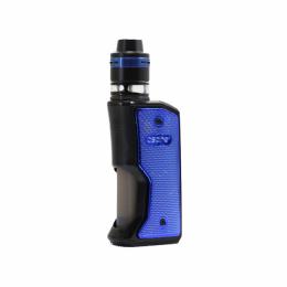 Aspire Feedlink Revvo kit Blue Black