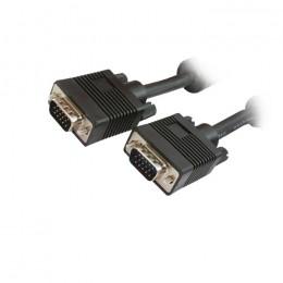 MediaRange VGA M/M Cable 10m (70062)