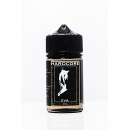 Hardcore Flavour Shot Eva 25/75ml