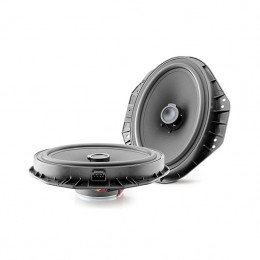 Focal KIT IC FORD 690 2-WAY COAXIAL KIT