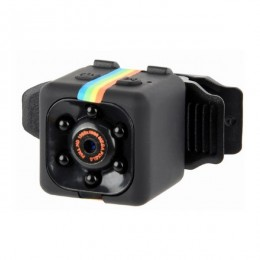 GEMBIRD mini WebAction-Camera FullHD 1080p 30fps with night vision and built in microphone BCAM-01