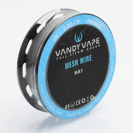 VandyVape Mesh Whire A1