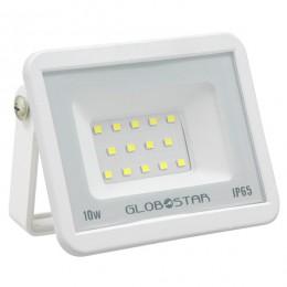 Προβολέας LED PHOENIX 10W 90LM/W 900LM 120° Μοίρες AC85-265V 2 YEARS WARRANTY Αδιάβροχος IP65 Ψυχρό Λευκό 6000k GloboStar 12304