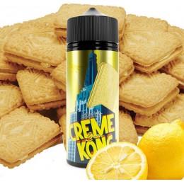 Joe's Juice Flavor Shot Lemon Creme 120ml