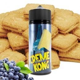 Joe's Juice Flavor Shot Blueberry Creme 120ml