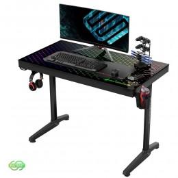 Gaming Γραφείο - Eureka Ergonomic® I43 (110x60x78.5cm)