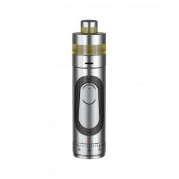 Aspire Zero.G Kit 40W 1500mah Silver