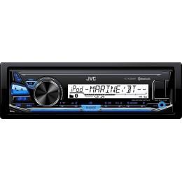 JVC - KD-X33MBTE Ράδιο/USB/bt 1-DIN MARINE