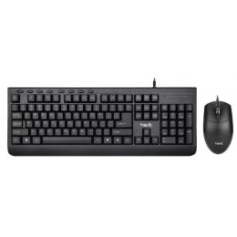 Σετ Πληκτρολόγιο και Ποντίκι - KB540CM