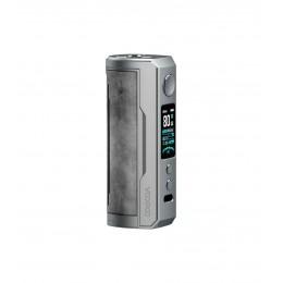 Voopoo Drag X Plus 100W Mod Smoky Grey
