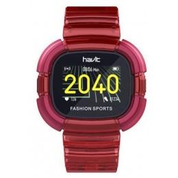 Ρολόγια Smart - Havit M90 (Red)