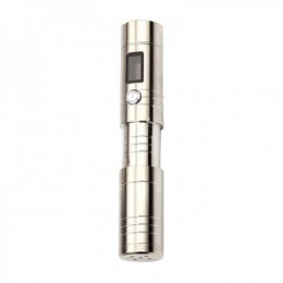 Sigelei Zmax V5 15W Stainless Steel