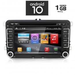 IQ-AN X104_GPS. VW – SKODA – SEAT GROUP mod. 2004-2014