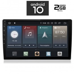 IQ-AN X1010_GPS (10inc)