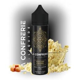 Jwell Flavor Shot La Confrerie PopCorn Caramel 20ml/60ml