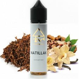 Alchemy Flavour Shot Natillak 12ml/60ml