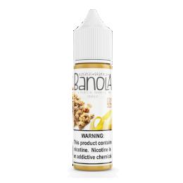 Ορμή Flavor Shot Primitive Vapor Co Banola 20/60ml